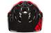 Bell Super 2 - Casque - rouge/noir